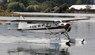 Air Cochrane Fly-In Fishing & Hunting