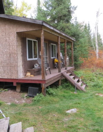 Air-Dale Fishing & Hunting Outpost on Anjigaming Lake