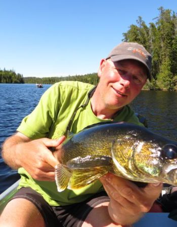 Air-Dale Fishing & Hunting Outpost on Cam Lake