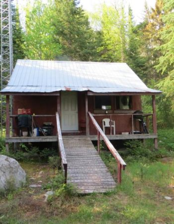 Mattice Lake Outfitters West Outpost on Attwood Lake