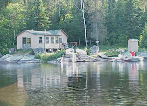Air-Dale Fishing & Hunting Outpost on John's Lake