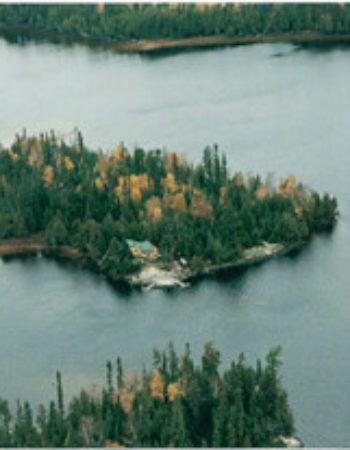 Air-Dale Fishing & Hunting Outpost on Little Missinaibi Lake