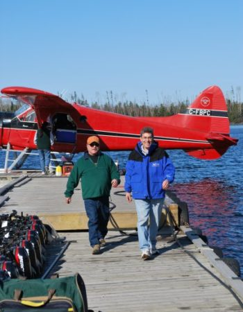 Mattice Lake Outfitters