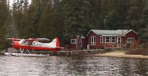 Air-Dale Fishing & Hunting Outpost on Medhurst Lake