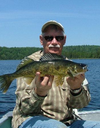 Air-Dale Fishing & Hunting Outpost on Medhurst Lake