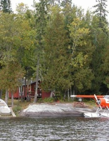 Air-Dale Hunting & Fishing Outpost on Tony's Lake