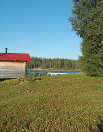 Mattice Lake Outfitters Outpost on Short Lake
