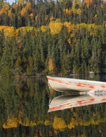 Big Hook Wilderness Camps