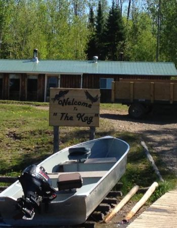 Leuenberger's Fly-In Lodge & Wilderness Outposts
