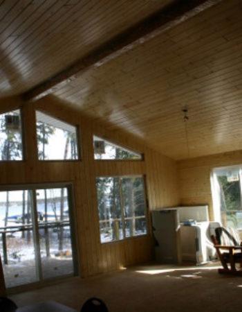 Nestor Falls Fly-In Outpost on Malette Lake