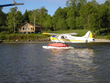 Air Ivanhoe