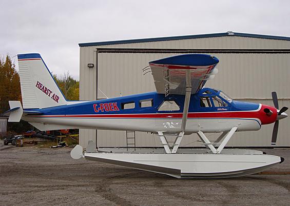Hearst Air Service