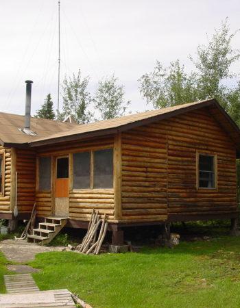 Amik Outposts Black Birch Lake Outpost