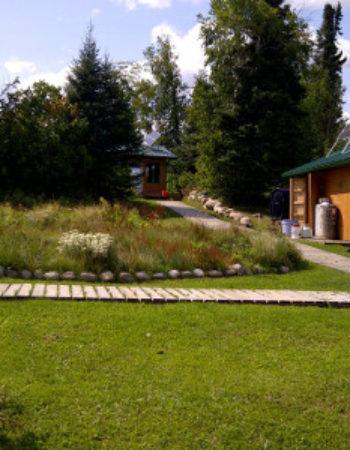 Anderson's Lodge Kakebeka Narrows Outpost on Lac Seul