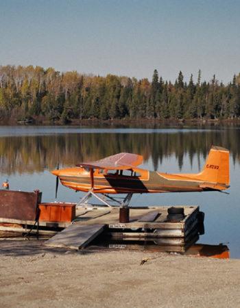 Ara Lake Camp