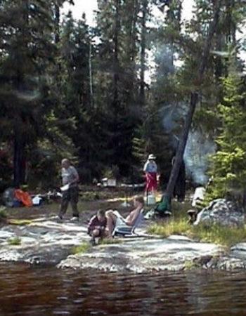 Art Latto's Wilderness Cabins
