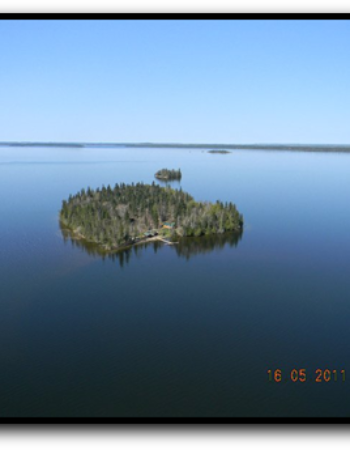 Bauer's Onaman Lake Cabins and Outposts