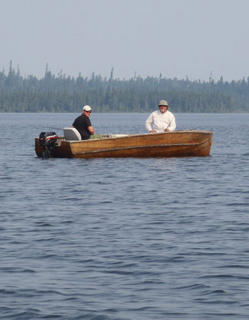 Brace Lake Outfitters
