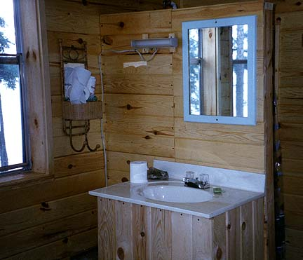 Clark's Resorts & Outposts Dobie Lake Outpost