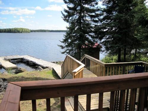 Clark's Resorts & Outposts Kamungishkamo Lake Outpost