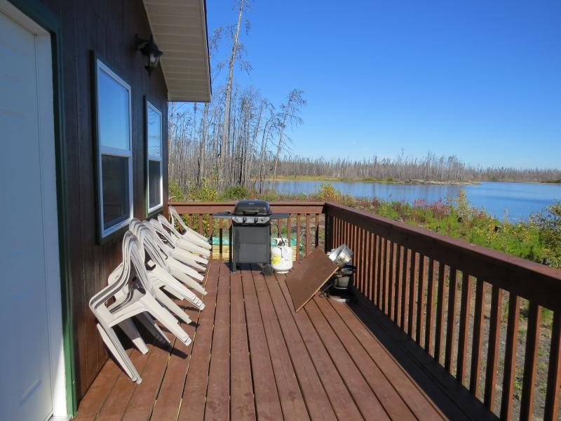 Clark's Resorts & Outposts Kapikik Lake Outpost