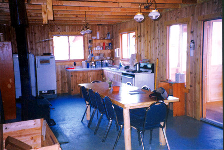 Bob Green's Fishing Camps Nungesser Lake Outpost