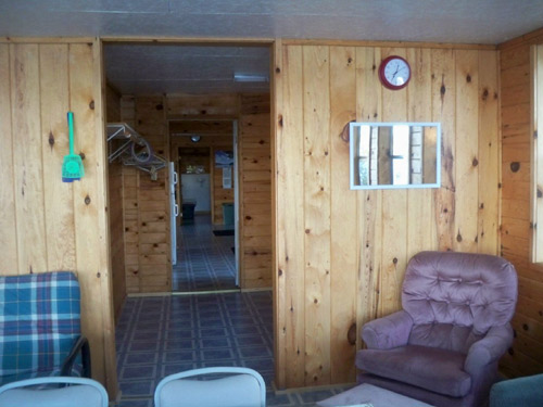 Clark's Resorts & Outposts Otatakan Lake Outpost