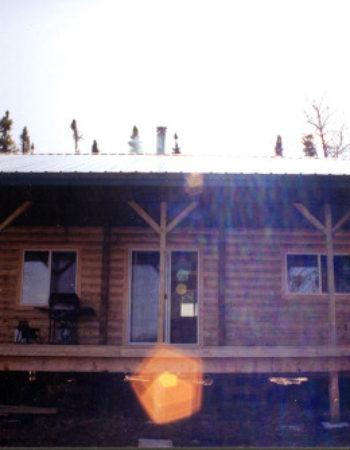 Bob Green's Fishing Camps Pedlar Lake Outpost