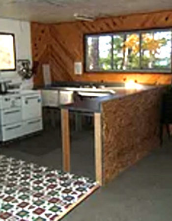 Browns' Clearwater West Lodge Pekagoning Lake Outpost