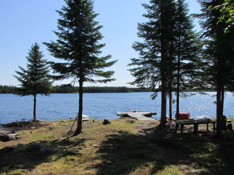 Clark's Resorts & Outposts Richardson Lake Outpost
