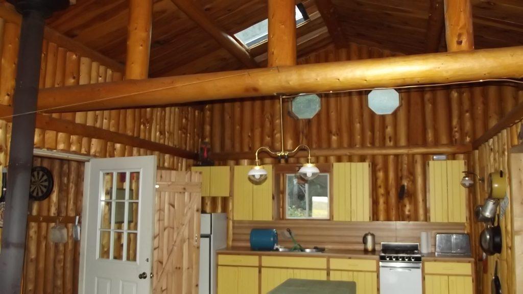 Camp Anjigami Tikamaganda Lake Outpost