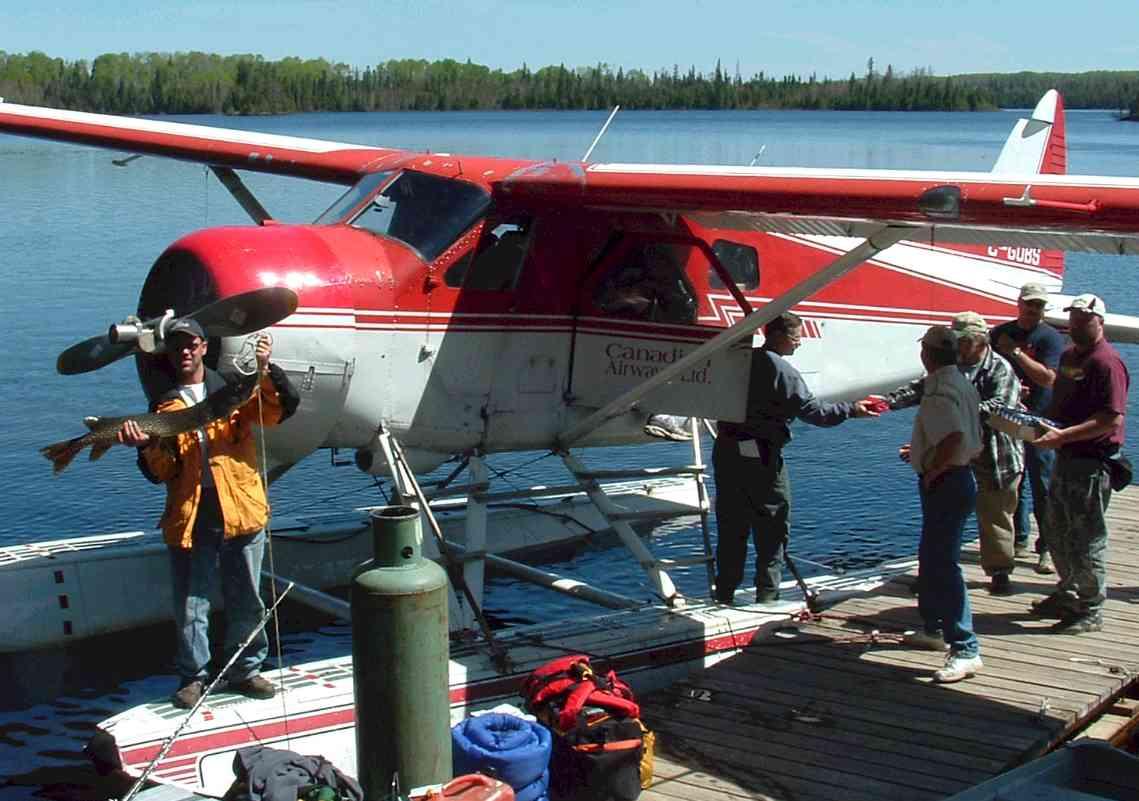 Canadian Airventures