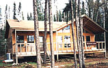 Rusty Myers Outposts Granite Lake Outpost