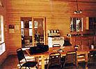 Rusty Myers Outposts Wapikaimaski Lake Outpost