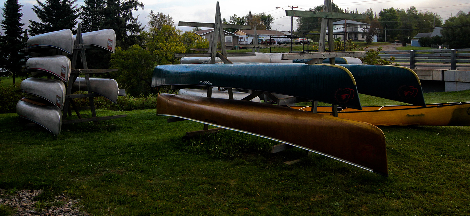 Canoe Canada Outfitters