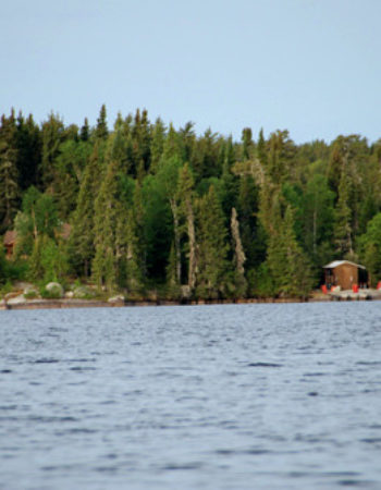 Canadian Fly-In Fishing Mimi Lake Outpost