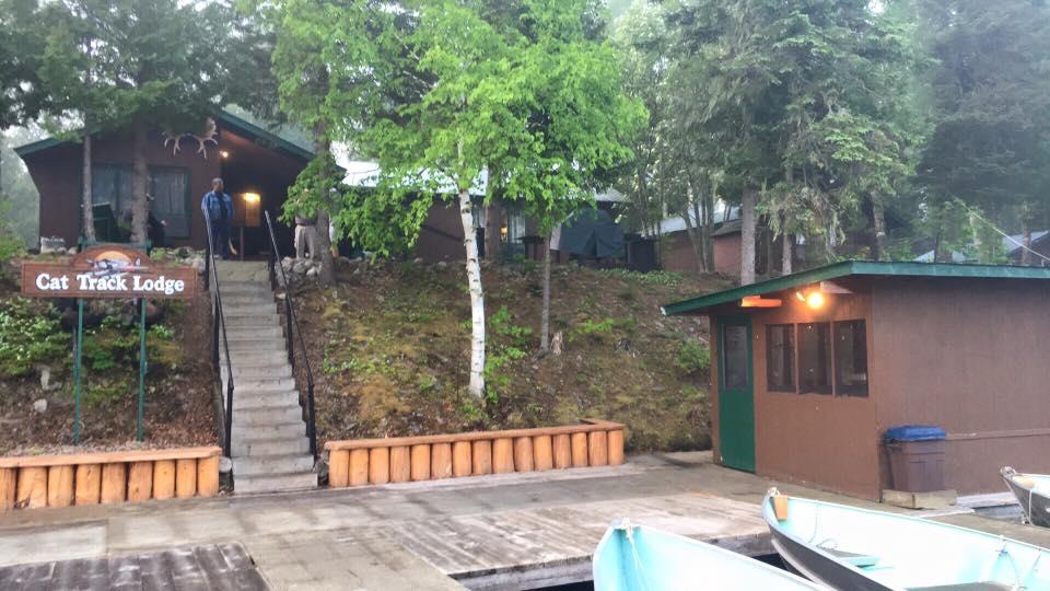 Cat Track Lodge