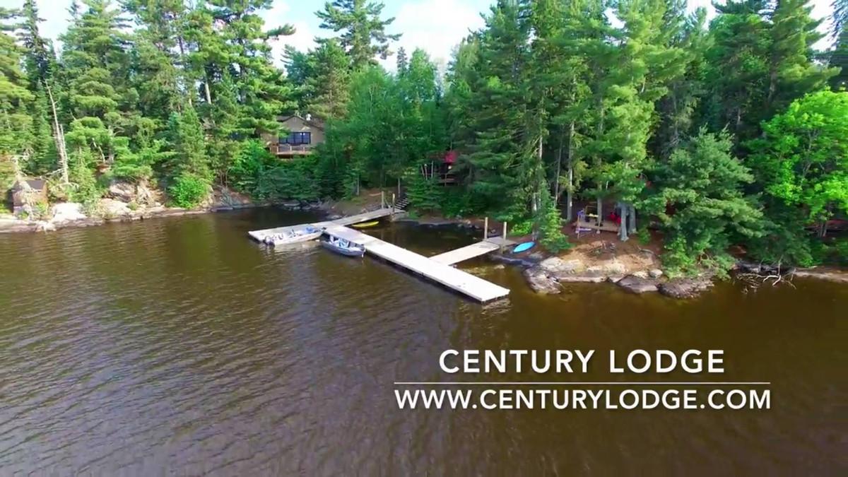 Century Lodge