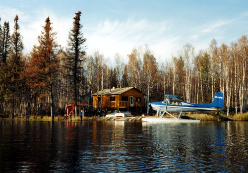 Chimo Lodge & Outposts Culverson Lake Outpost