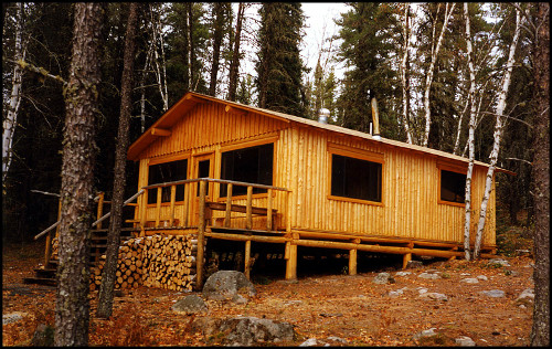 Chimo Lodge & Outposts Hornby Lake Outpost