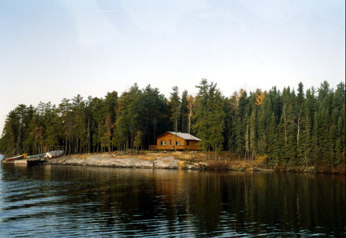 Chimo Lodge & Outposts Keeper Lake Outpost