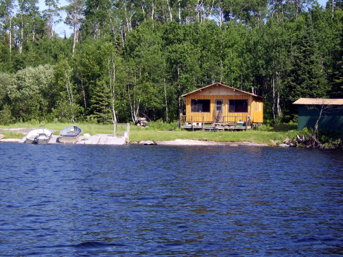 Chimo Lodge & Outposts Keeper River Outpost