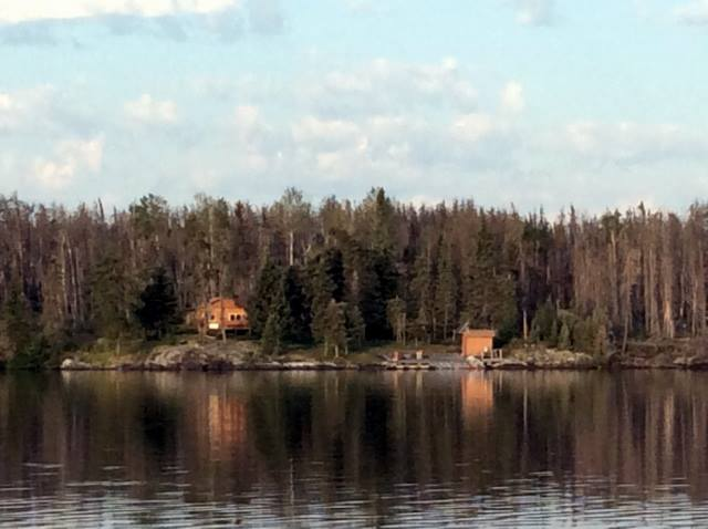 Chimo Lodge & Outposts Marvin Lake Outpost