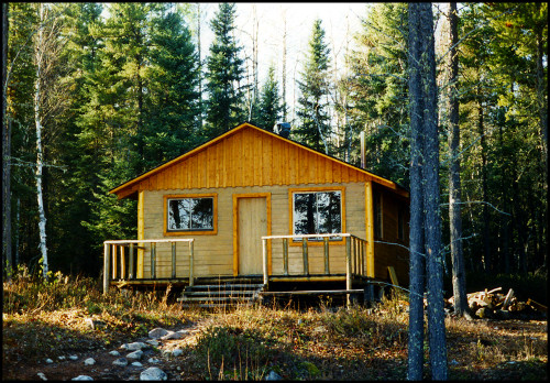 Chimo Lodge & Outposts My Lake Outpost