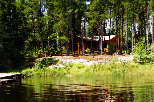 Chimo Lodge & Outposts Pine Island Outpost