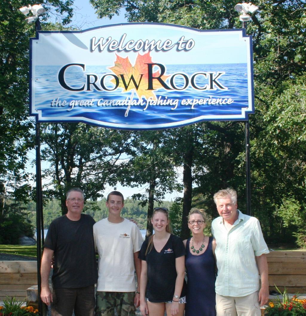 Crow Rock