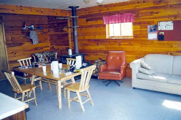 Barber's Resort Conifer Lake Outpost