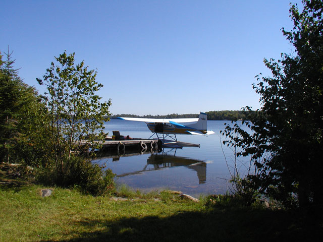 Eva Lake Resort & Outposts Light Lake Outpost