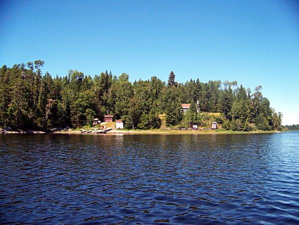 Gosenda Lodge