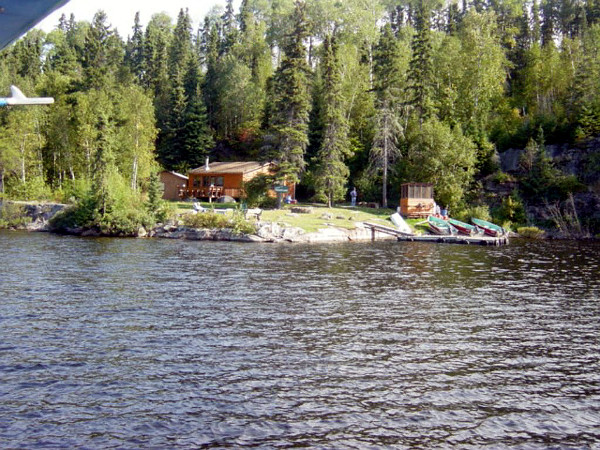Excellent Adventures Sumach Lake Outpost